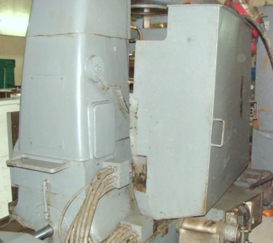 L650 Liebherr Machine