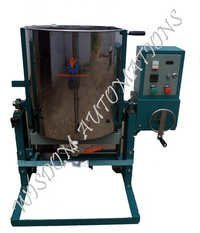 Oil Dryer Machine