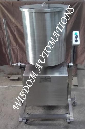 Rice Washer Machine