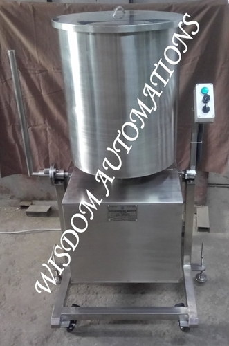 Rice Washer Machine