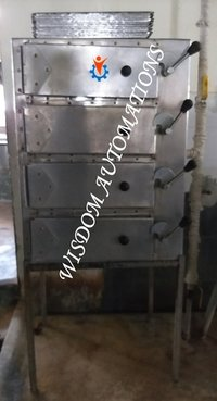 Idiyappam Steam Box