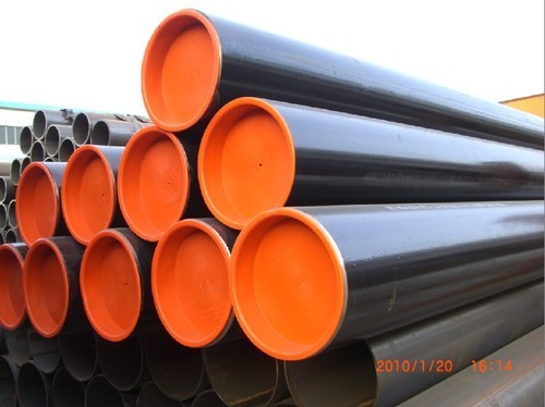 Carbon Steel IBR Prime Pipes