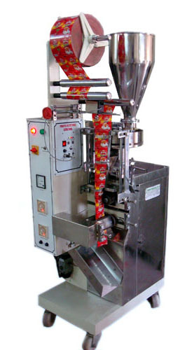 R O MINERAL WATER POUCH PACKING MACHINE - R O MINERAL WATER