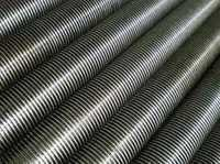 Stainless heat exchanger tubes