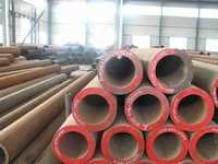 A 335 GR. P91 Alloy Steel Seamless Pipe