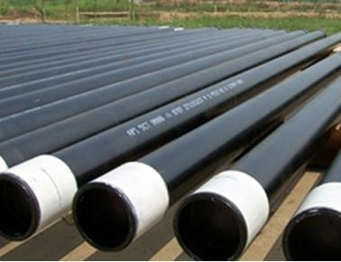 A213 GR. T9 Alloy Steel Seamless Tube