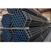 Low Temperature Seamless Pipes and Tube