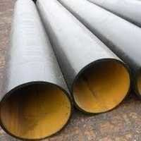 ASTM A312 TP304 CLASS 1EFSW Seamless Pipes