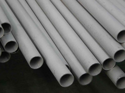 ASTM A 312 Welded M Stainless Steel Seamless Pipes