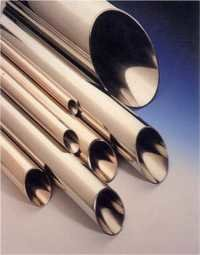 ASTM A 268 Stainless Steel Seamless Welded Pipes