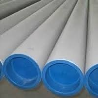 ASTM A 789 Stainless Steel Seamless Welded Pipes