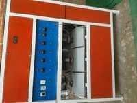 SMART PLUS R 2210 SILVER DONA PLATE MACHINE