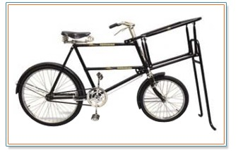 Lx-109 Low Gravity (Street Bikes)
