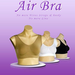 EASY BRA WITH AIR