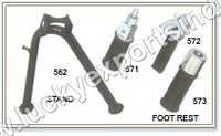 Classic Moped Spares