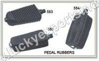 Pedal Rubbers