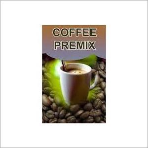 Pure Coffee Premix