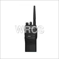 Motorola Walkie Talkie D Shape Headset