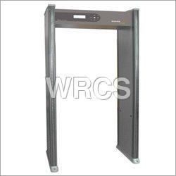 Door Frame Metal Detector On Hire