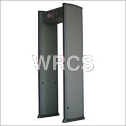 Door Frame Metal Detector on Rent