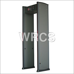 Door Frame Metal Detector on Rent