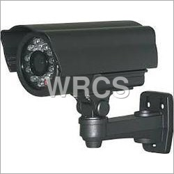 Bullet CCTV Camera