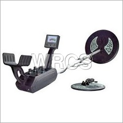 Underground Search Hand Held  Metal Detector