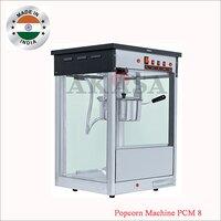 AKASA INDAN Electric Popcorn Machine
