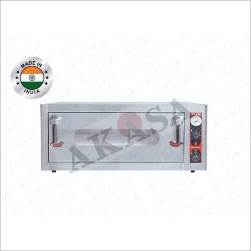 AKASA INDAN Electric Stone Deck Oven