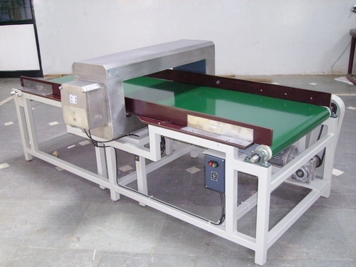 Conveyor Metal Detector system