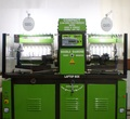 Double Diamond Test Bench With CRDI & VE EDC