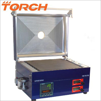 Compact Reflow Solder System
