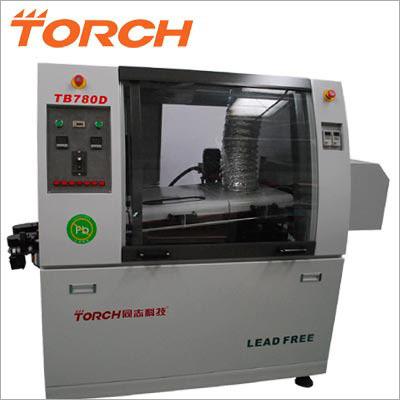 Lead Free Automatic Soldering Machine