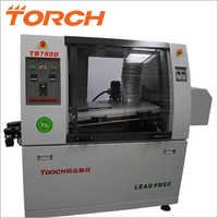 Lead Free Automatic Soldering Machine