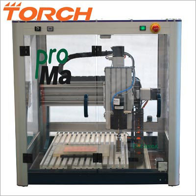 Germany Proma PCB Plate Making Machine