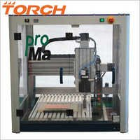 Germany Proma PCB Plate Making Machine
