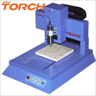 PCB Plate Making Machine