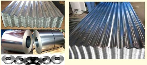 Galvanized Sheet Coils
