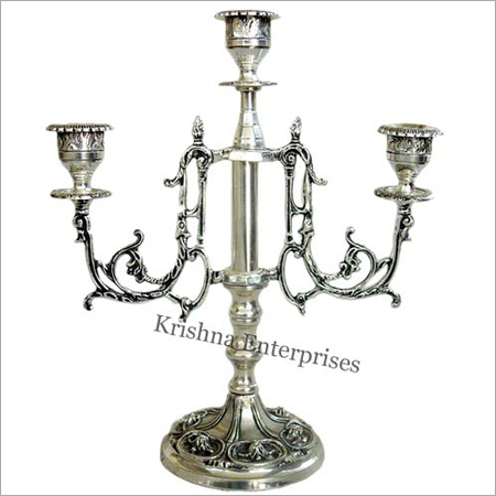 Awesome Style Candle Stand