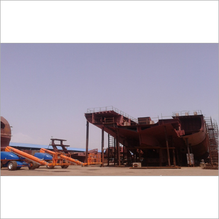 ABG Ship Yard Project