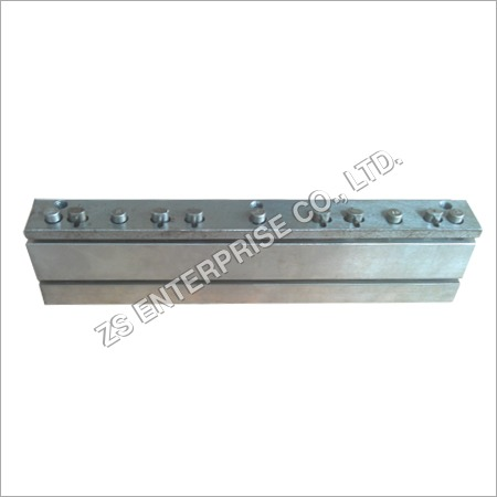 Eleven Holes Punch Mould Die