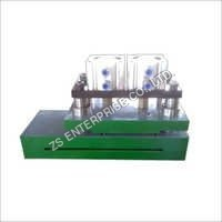 Pneumatic Multi Hole Punch Machine