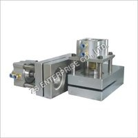 Big Round Hole Punch for plastic film