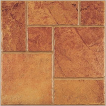400x400 MM Rustic Finish Floor Tile