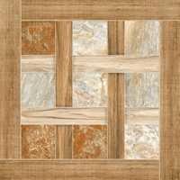 600x600 MM Geometric Punch Finish Floor Tile