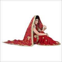 Bridal Heavy Dupatta
