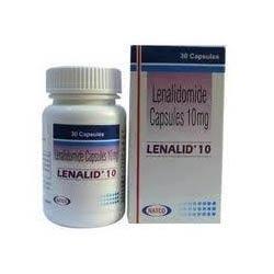 Lenalid 10-mg-capsule