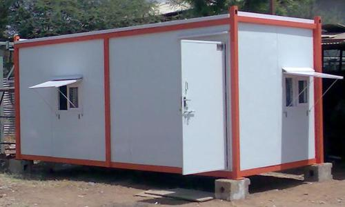 Sintex Bunk House