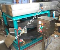 Chapati Cooking Table