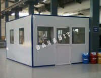 Sintex Shop Floor Office